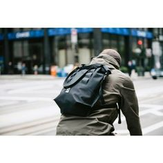 Chrome Urban Ex 18 Rolltop backpack (grey / black) $85.00 http://www.reqwip.com/product/55245c9845be3211000e8074/  Manufacturer: chrome Condition: new  Our compact 100% waterproof Urban Ex 18 Rolltop backpack with lightweight Knurled Welded™ construction and integrated iPad® sleeve. Five-bar haul handles and Hypalon® MOLLE straps for versatility.