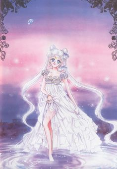 .princess serenity: #manga #sailormoon