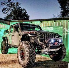 My Jeep Addiction: Archive Jeep Wrangler Wheels, Jeep Jt, Jeep Wrangler Girl, Jeep Mods, Jeep Truck, Jeep Wranglers, Jeep Camping, Custom Jeep, Jeep Gladiator