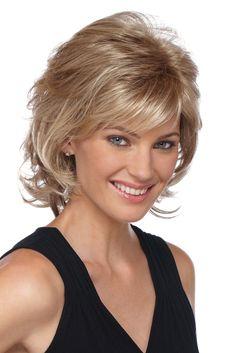 Estetica Wigs : Angela Front