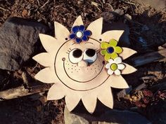 Hand Built Pottery, Sun Art, Fused Glass, Sonic The Hedgehog, Crafts For Kids, Xmas, Cool Stuff, Creative, Flowers