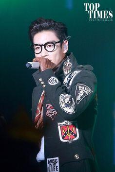 TOP | BIGBANG 140125