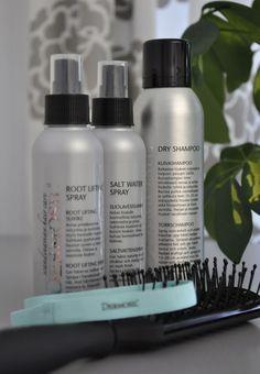 Mina skönhetsrutiner | Dermoshop bloggen