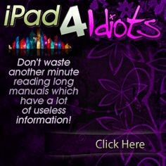 'Get' Your iPad instantly