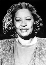 Toni Morrison - acclaimed author specializing in African American literature. She won the Pulitzer Prize in 1988 and became the first African American to win Nobel Prize for Literature in Women In History, Black History, Beloved Toni Morrison, African American Literature, Famous Speeches, Nobel Prize In Literature, Nobel Prize Winners, Writers And Poets, Book Writer