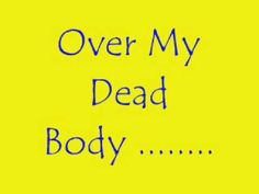 Drake - Over My Dead Body ( With Lyrics )
