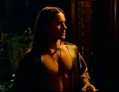 Jared Leto as Hephaestion (thanks to @Christin Liberty)
