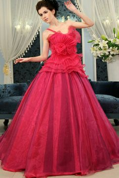 Ball Gown Prom Dresses  $179.49