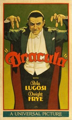 Dracula (1931) movie #poster, #tshirt, #mousepad, #movieposters2