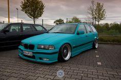 BMW e36 Touring