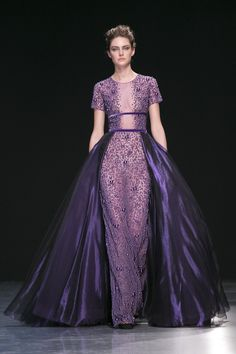 Georges Chakra Couture Fall/Winter 2017-2018 18