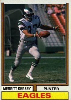 Merritt Kersey Philadelphia Eagles