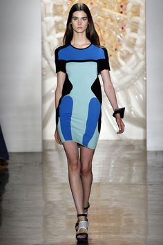 Ohne Titel | Spring 2013 Ready-to-Wear Collection | Style.com