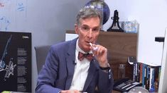 Here Are The Bill Nye Reaction GIFs You Didn't Know You Needed