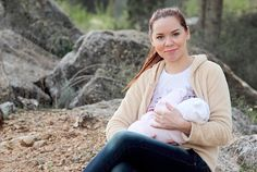 Breastfeeding In Public Advice Article