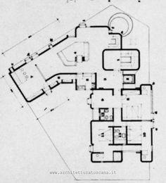 leonardo savioli - edificio residenziale di via Piagentina 29,angolo via San…