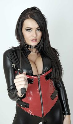 Charley Atwell Leather