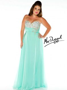 I think this is so pretty, even though its plus size