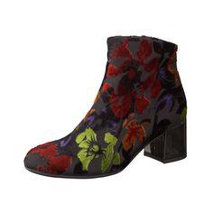 5df7c44599c954 Women s Ankle Boots by Gabor beige black