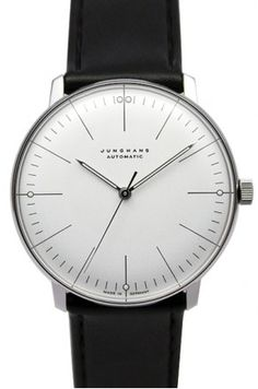 Junghans automatic Max Bill