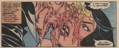 The Best Comic Book Panels Spider-Woman #18 by Carmine Infantino