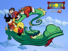 xiaolin showdown | Xiaolin Showdown - Xiaolin Showdown Wallpaper (18077064) - Fanpop ...