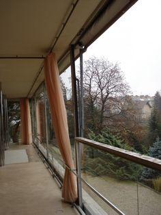 AD Classics: Villa Tugendhat / Mies van der Rohe