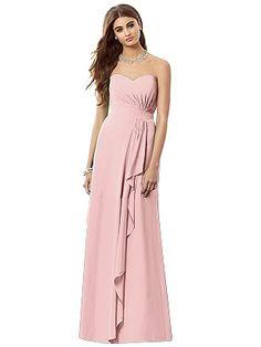 Dessy Collection Bridesmaid Dress 6684 http://www.dessy.com/dresses/bridesmaid/6684/
