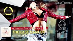 Armin van Buuren & Shapov - The Last Dancer (Extended Mix) [Armind (Arma...