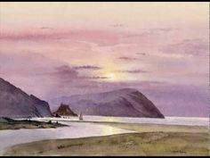 Skies, Light & Atmosphere DVD by David Bellamy - YouTube
