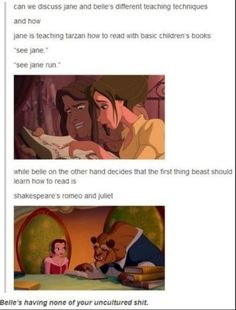 31 Tumblr Posts Only True Disney Fans Will Appreciate