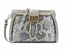 Brahmin Womens Alena Natural Cross Body * For more information, visit image link. (This is an affiliate link)