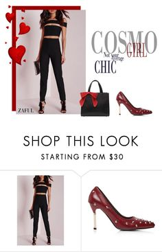 """""""http://www.zaful.com/?lkid=5197- 55"""" by christine-792 on Polyvore featuring women's clothing, women, female, woman, misses and juniors"""