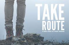 Take Route