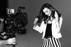 Miranda Kerr, the new supermodel on board for Mango