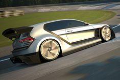 Gti Car, Car Volkswagen, Supersport, Automotive Industry, Car Show, Concept Cars, Super Cars, Vehicles, Alfa Romeo