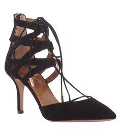 Can't Walk in Heels? This Is the Maximum Heel Height You Should Wear via @WhoWhatWearUK