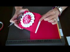 how to make 2 tone gift boxes
