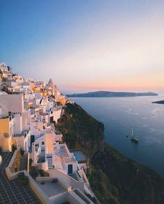Fira - Grecia