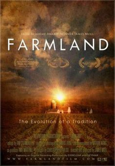 Academy Award-Winning director James Moll helms an in-depth documentary spotlighting six young farmers and ranchers and uncovering the high-risk/high reward of farming. Nothing is off limits from GMO to organic from large farming to small. Young Farmers, Ffa, Environmental Science, Agriculture, Farming, Prime Video, Way Of Life, Hd Movies, Movies