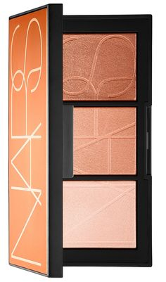 NARS Banc De Sable Highlighter Palette Summer 2017 – Musings of a Muse