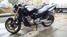 Honda Hornet CB600 F5 | Motorbikes & Scooters