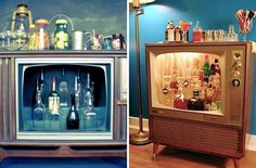tv set diy - Google Search