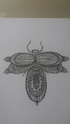 pencil , fineliner  drawing made by TD https://www.facebook.com/pages/TD-Artprojects/1481618718768725?ref=hl