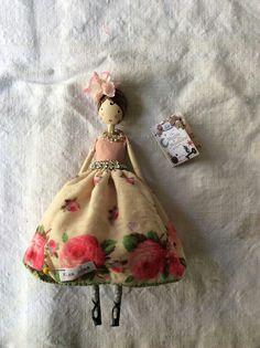 A Sam Mckechnie fairy.