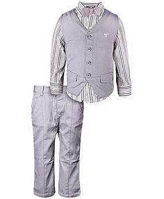ShopperTree Party Wear 3 Piece Set With Bow - Grey http://www.firstcry.com/shoppertree/shoppertree-party-wear-3-piece-set-with-bow-grey/564751/product-detail