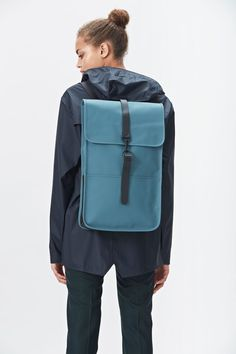 Backpack | RAINS - Defying Danish Weather Since 2012