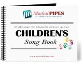 Pipe Chime Children's Music Song Book (PDF)