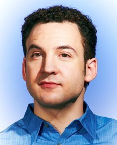 Ben Savage talks about Boy Meets World, Girl Meets World, and the meaning of life.