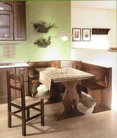 Giropanca color noce, Tavolo e sedie. Tutto nuovo e di ottima qualità.  Completamente in legno massello merce nuova a prezzi di fabbrica